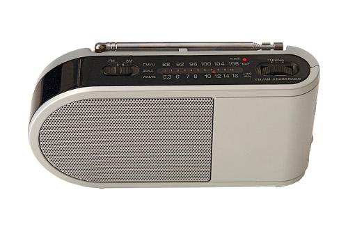 Odbiornik do radia cyfrowego
