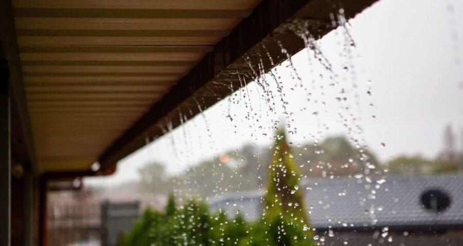 zbiornik na deszczówke